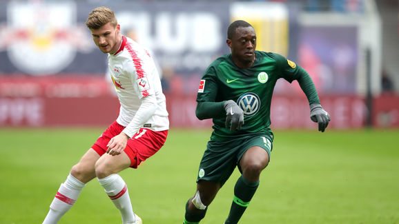 Timo Werner,Jerome Roussillon