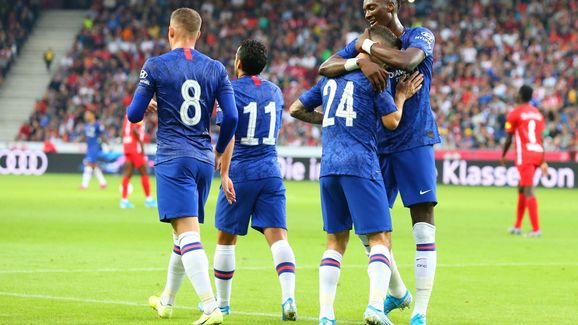 RB Salzburg v FC Chelsea - Pre-Season Friendly