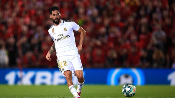 Francisco Alarcon 'Isco'