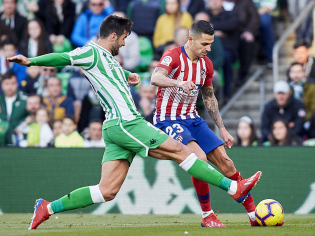 Vitolo,Antonio Barragan