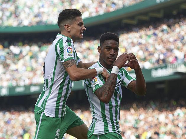 Real Betis Balompie v RC Celta de Vigo - La Liga
