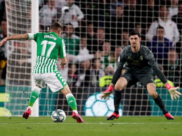Image result for joaquin vs real madrid