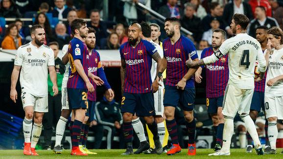 Sergio Ramos,Luis Suarez,Arturo Vidal