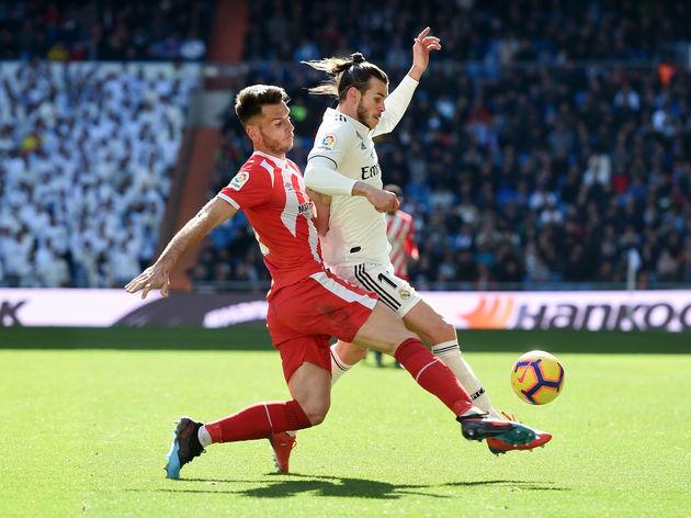 Pedro Alcala,Gareth Bale