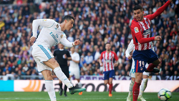 Cristiano Ronaldo,Lucas Hernande