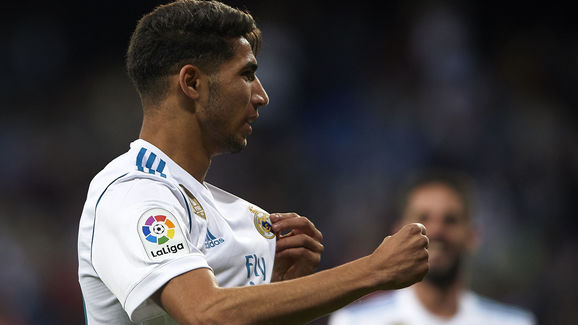 Real Madrid v Celta de Vigo - La Liga