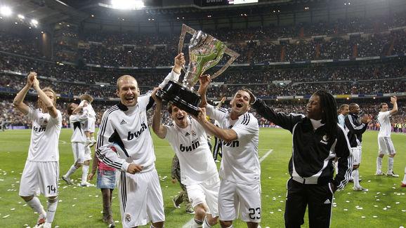 Arjen Robben,Ruud van Nistelrooy,Wesley Sneijder,Royston Drenthe