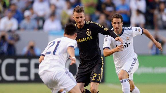 David Beckham,José Maria Callejón,Gonzalo Higuaín