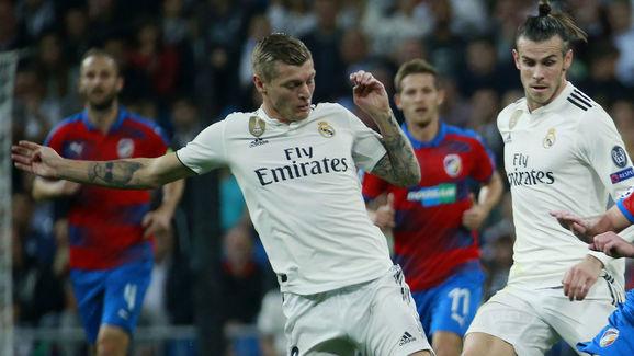 Gareth Bale,Toni Kroos,Milan Petrzela