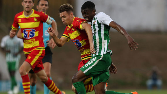 Rio Ave FC v Jagiellonia - UEFA Europa League Second Qualifying Round - 2nd Leg