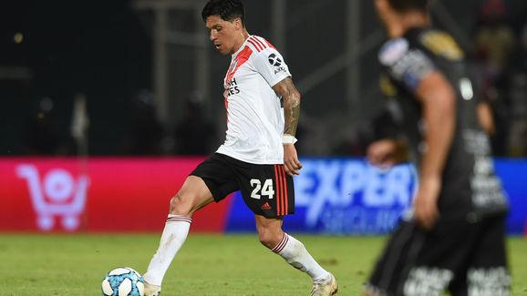 River Plate v Club Atlético Estudiantes