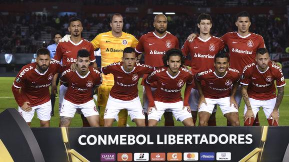 River Plate v Internacional - Copa CONMEBOL Libertadores 2019