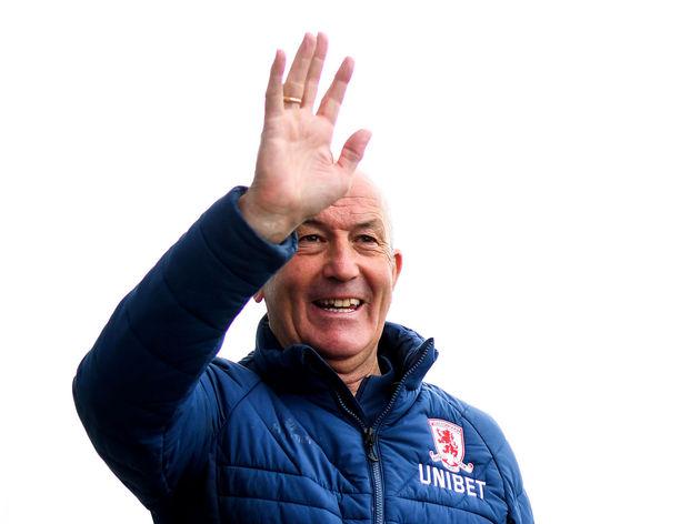 Rotherham United v Middlesbrough - Sky Bet Championship