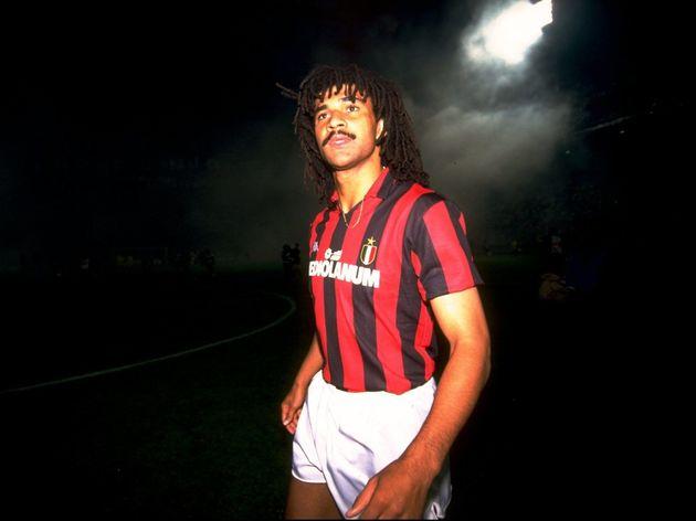 Milan 1988/90