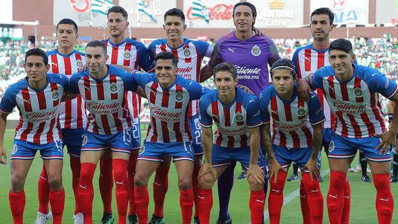Santos Laguna v Chivas - Torneo Apertura 2019 Liga MX
