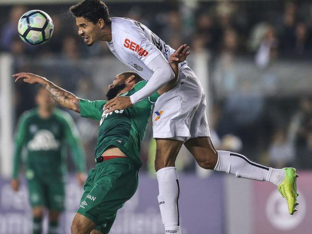Mercado da bola! Santos deve negociar importante jogador do elenco ... 5e5293a821bc6