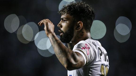 Santos v Corinthians - Brasileirao Series A 2018