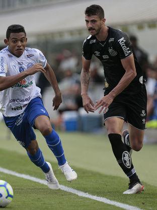 Gustavo Henrique,Joao Vitor