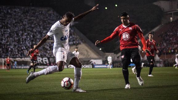 Bruno Henrique,Francisco Silva