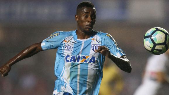 Sao Paulo v Avai -Brasileirao Series A 2017