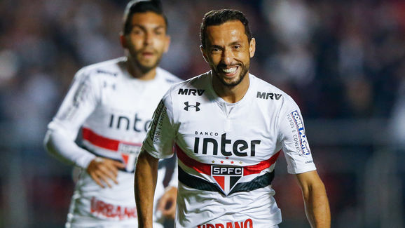 Sao Paulo v Botafogo - Brasileirao Series A 2018