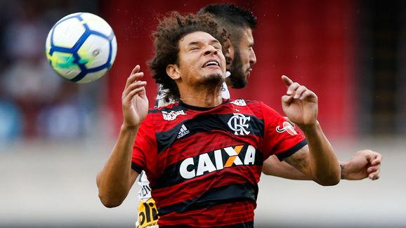 Sao Paulo v Flamengo - Brasileirao Series A 2018
