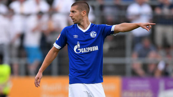Schwarz Weiss Essen v FC Schalke 04 - Pre-Season Friendly