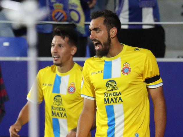 SD Huesca v Espanyol - La Liga