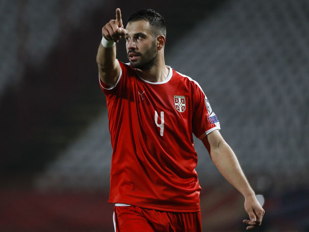 Serbia v Luxembourg - UEFA Euro 2020 Qualifier