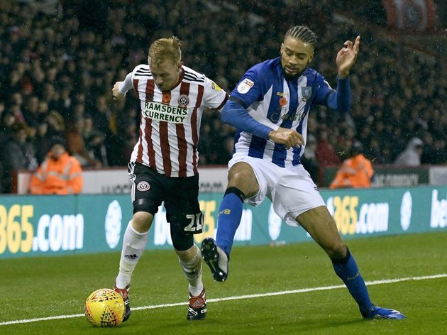 Sheffield United v Sheffield Wednesday - Sky Bet Championship