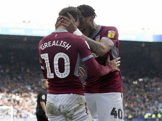 Jack Grealish,Tyrone Mings