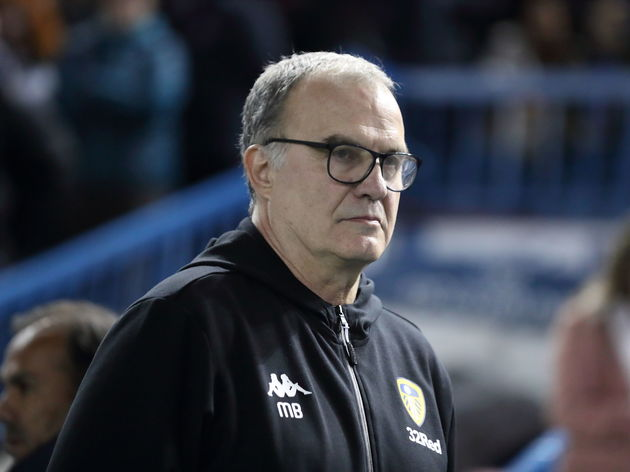 Sheffield Wednesday v Leeds United - Sky Bet Championship