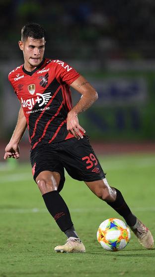 Bruno Guimaraes