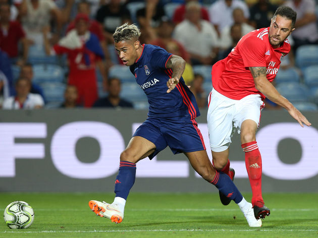 SL Benfica v Lyon - International Champions Cup