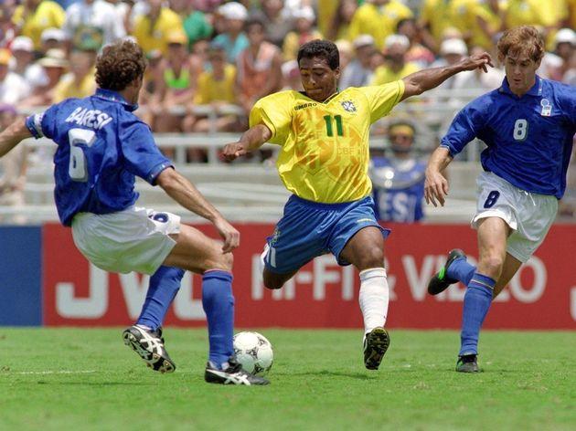 SOCCER-WORLD CUP-1994-BRA-ITA