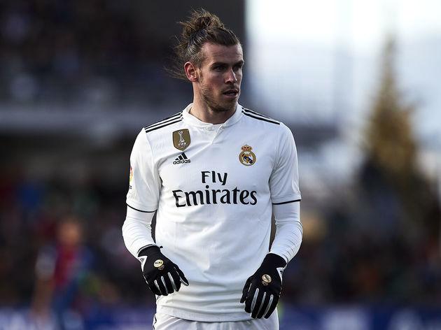 Sociedad Deportiva Huesca v Real Madrid - La Liga