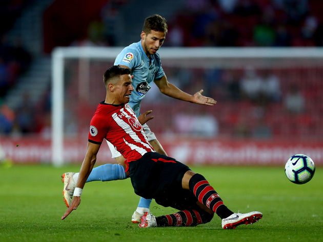 Southampton v Celta Vigo - Pre-Season Friendly