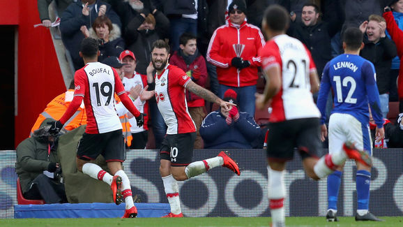 Southampton v Everton - Premier League