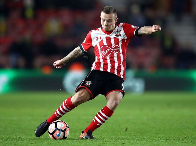 Southampton v Norwich City - The Emirates FA Cup Third Round Replay