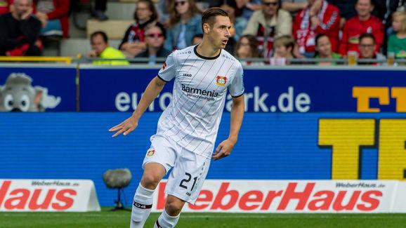 Sport-Club Freiburg v Bayer 04 Leverkusen - Bundesliga