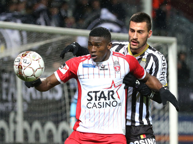Sporting Charleroi v Excel Mouscron