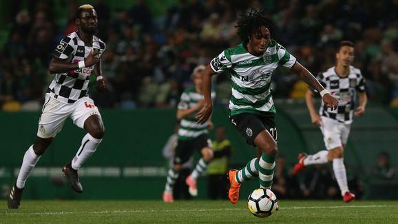Sporting CP v Boavista FC - Primeira Liga