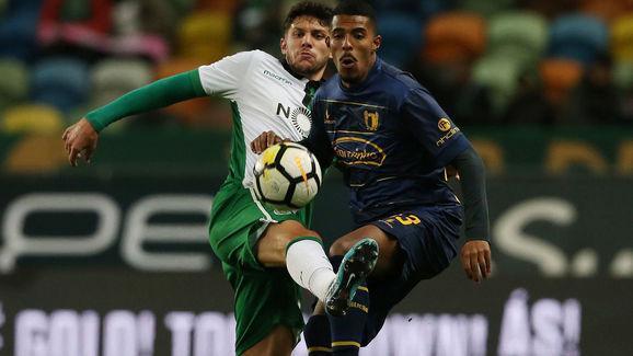 Sporting CP v FC Famalicao - Portuguese Cup