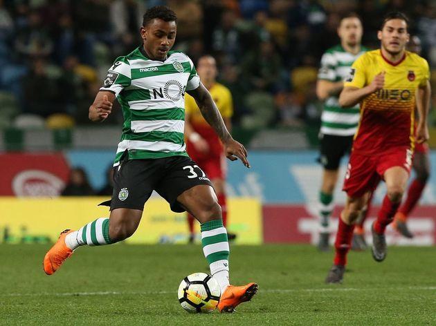 Sporting CP v Rio Ave FC - Primeira Liga