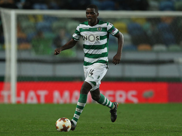 Sporting Lisbon v Viktoria Plzen - UEFA Europa League Round of 16: First Leg