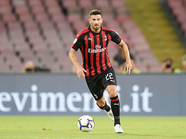 Image result for musacchio