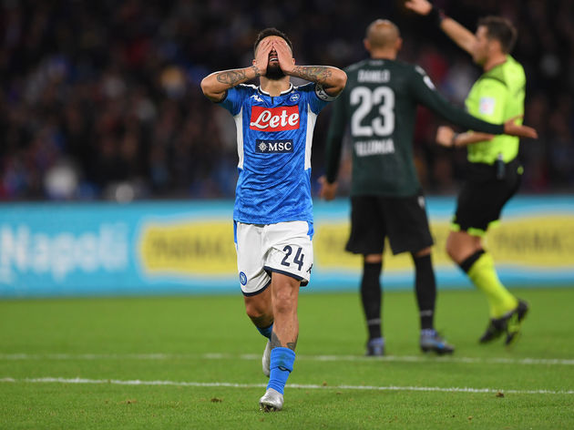 Udinese Vs Napoli Preview Where To Watch Live Stream Kick Off