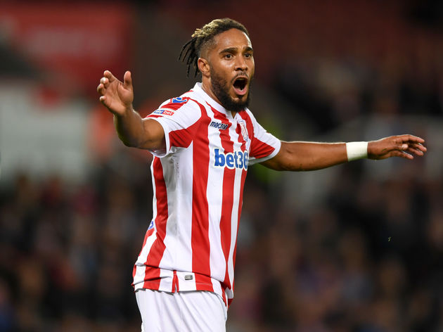 Stoke City v Huddersfield Town - Carabao Cup Second Round
