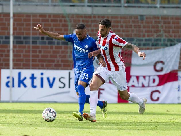 Stoke City v VfL Bochum - Pre-Season Friendly