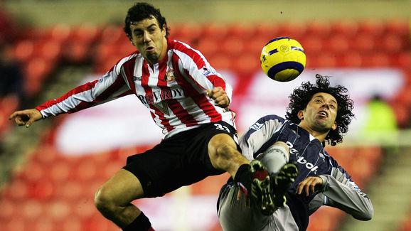Sunderland v Bolton Wanderers